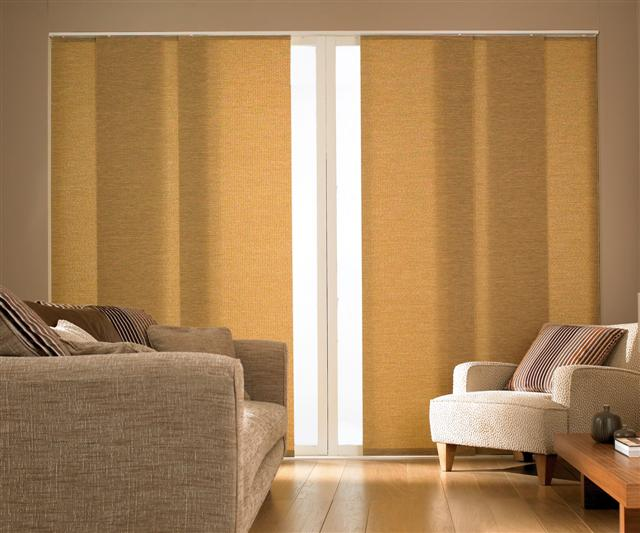 Compass Blinds - Panel Blinds